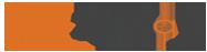 The AT Holidays company logo