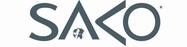 The logo of SACO