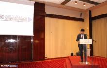 Mr. Sukhrab Niyazov - Uzbekistan Consulate