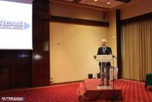 Prof. Dimitrios Tseles - PUAS