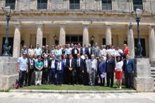 Annual meeting of AUTEX Committee photos