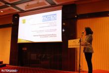 Mrs. Anna Diamantopoulou (Plenary 1)