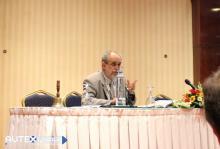 Prof. Savvas Vasileisadis - PUAS - Chairman ISC