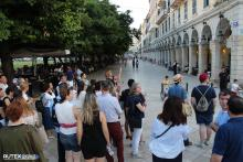 Visit to historical center of the city - 29 May 2017