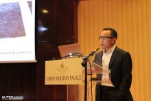 Prof. Xungai Wang (Plenary 2)