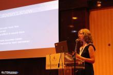 Prof. Lieva Van Langenhove (Plenary 3)