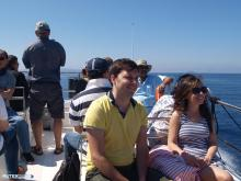 Excursion to Paxos and Antipaxos islands - 1 June 2017